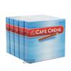 Cafe Creme Blue