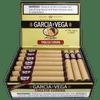Garcia Y Vega English Corona Open Box