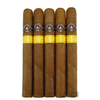 Montecristo Classic Collection Churchill 5 Pack