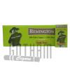 Remington Filtered Cigars White Grape carton & pack