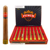 Punch Cafe Royales Open Box and Stick
