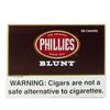 Phillies Blunt Chocolate Box