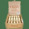 Oliva Serie O Tubos
