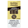 A Y C Grenadier Natural Dark Coronas Single Pack