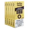 A Y C Grenadier Natural Dark Coronas packs