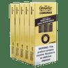 A Y C Grenadier Natural Dark Coronas packs