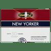 White Owl New Yorker Box carton