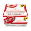 Swisher Sweets Cigarillos Regular Box