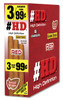 Good Times Cigarillos #HD Red upright