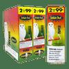 White Owl Cigarillos Mango