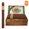 Arturo Fuente Canones Natural Box and Stick