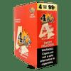 Good Times 4Ks Cigarillos Sweet Box