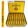 Don Tomas Clasico Corona Grande Tubes Open Box