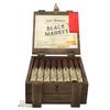 Alec Bradley Black Market Toro Open Box