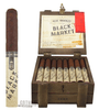 Alec Bradley Black Market Toro Open Box and Stick