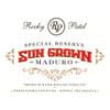 Rocky Patel Sun Grown Maduro  Logo