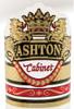 Ashton Cabinet No. 2 Band