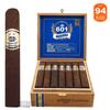 601 Blue Label Maduro Prominente Box & Stick