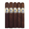 601 Blue Label Maduro Prominente 5 Pack