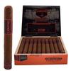 Camacho Nicaraguan Barrel-Aged Toro Box and Stick