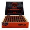 Camacho American Barrel Aged Toro Box