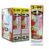 White Owl Cigarillos Strawberry Kiwi Box & Pack