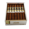 Padilla Connecticut Toro Box