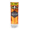 White Owl Cigarillos Honey Bourbon Pack
