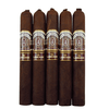 Alec Bradley The Lineage Toro 5 Pack