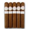 Montecristo White Magnum Especial Box 5 Pack
