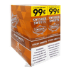 Swisher Sweets Cigarillos Sticky Sweet Box