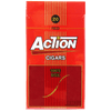 Action Filtered Cigars Red 100's Pack