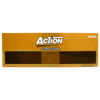 Action Filtered Cigars Gold 100's Box