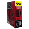 Swisher Sweets BLK Tip Cigarillos Wine