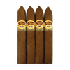 Padron 1926 Series No. 2 Natural Four Pack