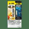 White Owl Cigarillos Spiked Lemonade + Night Owl Classic