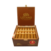 San Lotano Requiem Ecuadorian Connecticut Robusto Open Box