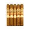 San Lotano Requiem Ecuadorian Connecticut Robusto 5 Pack