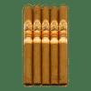 San Lotano Requiem Ecuadorian Connecticut Churchill 5 Pack