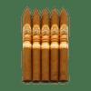 San Lotano Requiem Ecuadorian Connecticut Robusto Torpedo 5 Pack