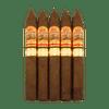 San Lotano The Bull Sumatra Torpedo 5 Pack