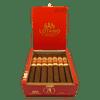 San Lotano The Bull Sumatra Torpedo Open Box