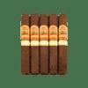 San Lotano The Bull Sumatra Gordo 5 Pack