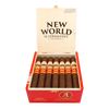 New World Puro Especial Robusto Open Box