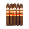 New World Puro Especial Robusto 5 Pack