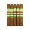 New World Cameroon Doble Robusto 5 Pack