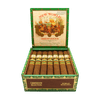 New World Cameroon Doble Robusto Open Box