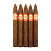 Last Call Habano Flaquitas 5 Pack