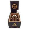 Last Call Maduro Flaquitas Open Box