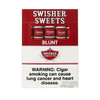 Swisher Sweets Blunts Pack